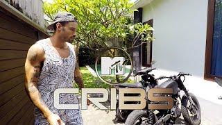 MTV Cribs, Bali, Indonesia with splatou