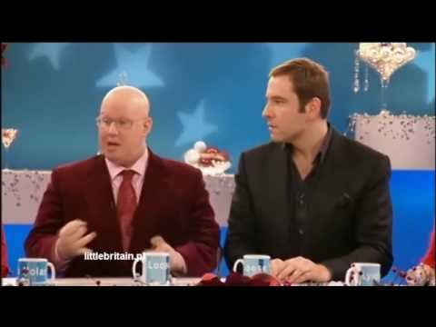 Matt Lucas and David Walliams - Loose Women [19/12/08]