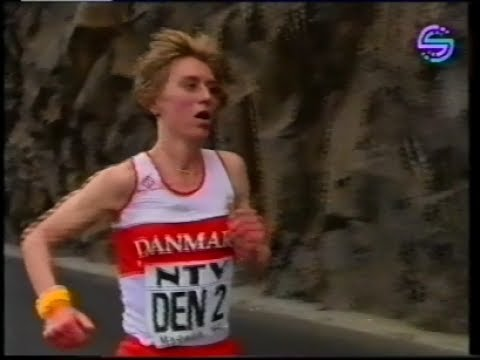 Women's World Road Relay 1992