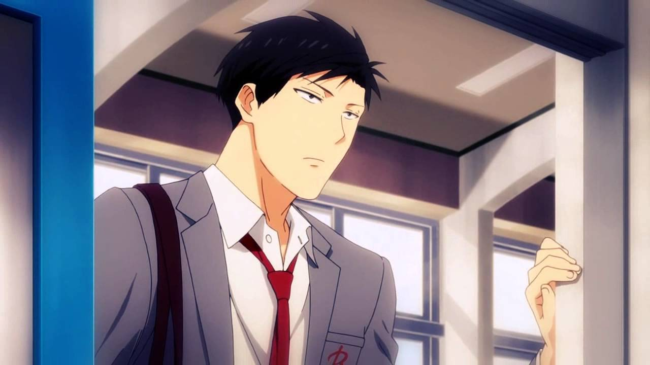 Image result for umetarou nozaki