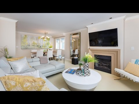 4463 W 9th Ave, Vancouver | TWR Home Staging x Jordan Tian