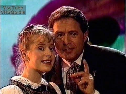 Stefanie Hertel und ihr Papa - Hab' mich lieb - 1992