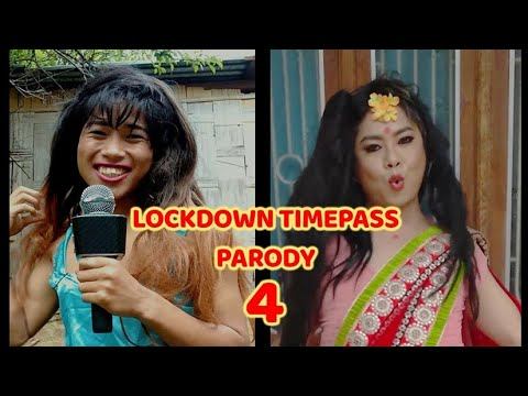 Download LOCKDOWN TIMEPASS PARODY 4 HD