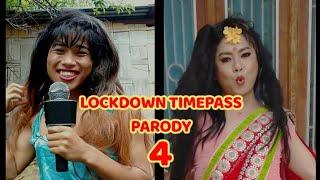 LOCKDOWN TIMEPASS PARODY 4 HD