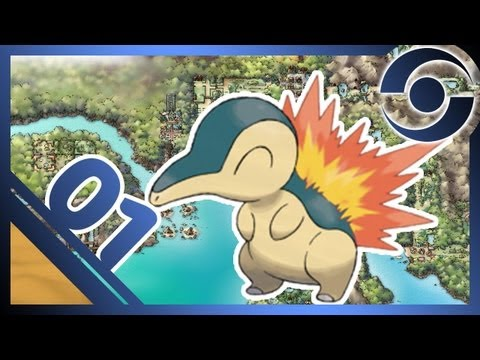 Solution - #01 - Pokémon Or HEART GOLD - DS -