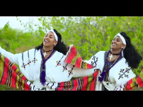 Ethiopian music: Kassahun Taye - Gonder(ጎንደር) - New Ethiopian Music 2017(Official Video)