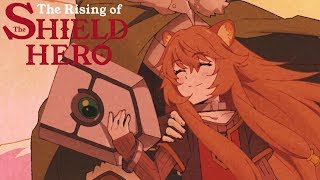 The Rising Of The Shield Hero - Ending | Kimi No Namae