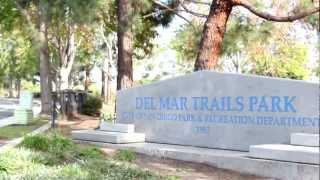 del mar trails park carmel valley san diego 92130