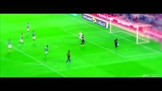 Neymar Jr Neymagic Skills Show 2014-2015