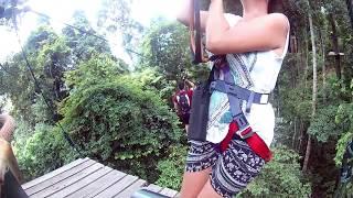Langkawi Skytrex Jungle Adventure Malaysia
