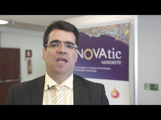 José Vivaldo Mendonça Filho-Secretário de C&T da Bahia