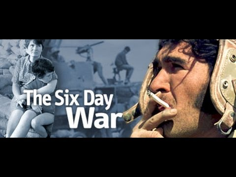 Alan Hart - Israeli Propaganda about the Six-Day War of 1967.