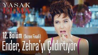 Ender, Zehra'yı çıldırtıyor - Yasak Elma 12. Bölüm
