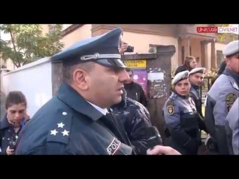 14.11.2014 Yerevan, Armenia