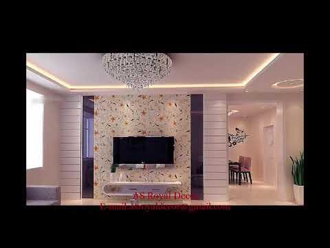 TV cabinet designs for living room/Bedroom (As Royal Decor)
