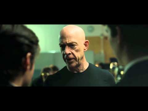 Whiplash 2014 INSULTS by Fletcher  J.K. Simmons HD