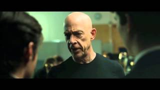 Whiplash (2014) INSULTS by Fletcher - J.K. Simmons HD