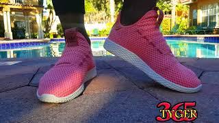 Descargar un primer vistazo a Adidas x Pharrell Hu multi - color