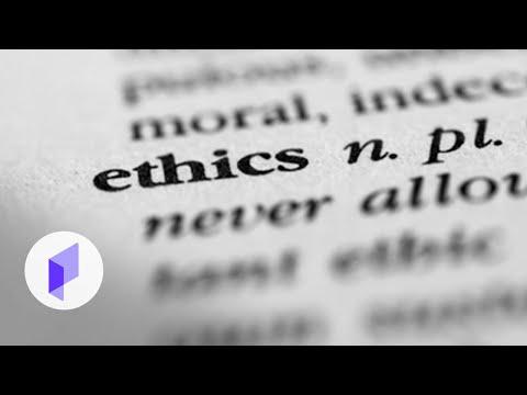 AICP Code Of Ethics Update 2016