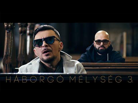 Lotfi Begi x Burai - Háborgó Mélység 3 (Official Music Video)