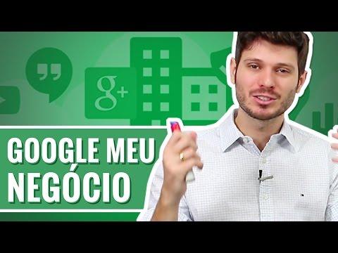 Google meu Negócio   Aula #21