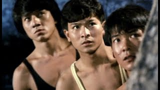 Video Jackie Chan, Sammo Hung, Yuen Biao & Andy Lau (My Lucky Stars 1,2; Winners and Sinners) download MP3, 3GP, MP4, WEBM, AVI, FLV Oktober 2018