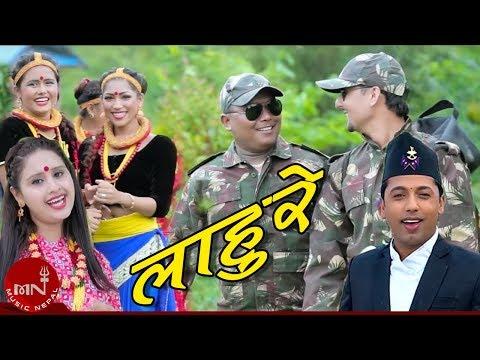 Khuman Adhikari New Lok Dohori Song 2075/2018   lahure   Indira Gaire   Hemanta,Melina,Sudikshya
