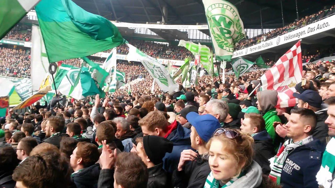 Bremen Vs Hoffenheim