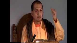 The Eternal Witness, Swami Sarvapriyananda - with intro by Swami Sarvadevananda