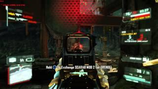 Crysis 3 on R9 270x