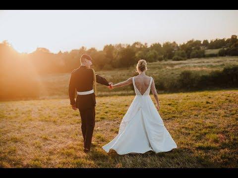 JESS + PAUL Wedding Highlights