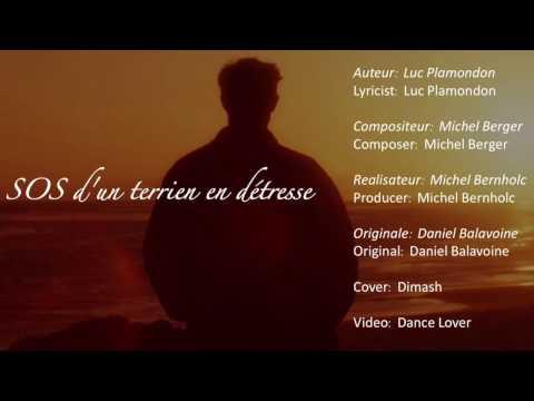 [LYRICS] Dimash (димаш) - S.O.S. d'un terrien en détresse   French / English Lyrics