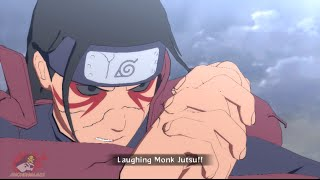 Naruto Shippuden: Ultimate Ninja Storm Revolution - New Ultimate Jutsus (English Dub)
