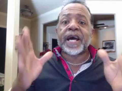 Rethink Your God or gods with Carlton Pearson