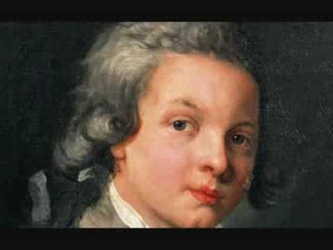 Mozart - Symphony No. 41 in C, K. 551 - (A/B) - Part 1/6