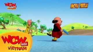 Motu Patlu Superclip 55 - Hai Chàng Ngốc - Cartoon Movie - Cartoons For Children