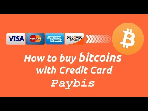 Paybis Review - Buy And Sell Bitcoin With Credit Card (VISA & MASTERCARD)