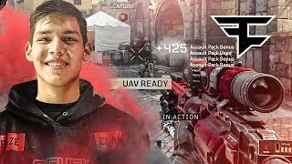 Re-Introducing FaZe Pamaj