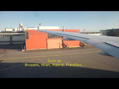 Etihopian Airlines/Stockholm ARN - Vienna/Ecnonomy/Boeing 787-800/JUL 2015