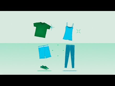 Animated Explainer Video - 2ReWear