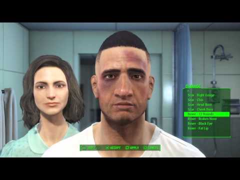 Fallout4: PUNISHER play through