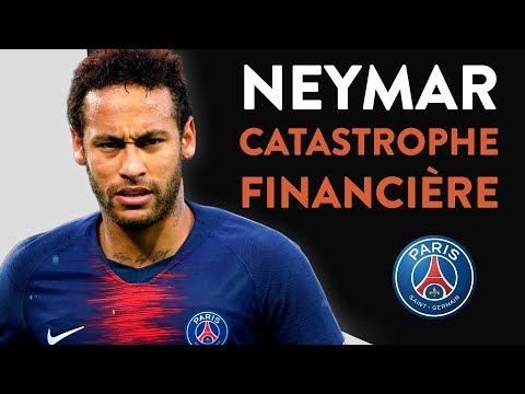 Neymar, Ce Que le PSG Ne Vous Dira JAMAIS!