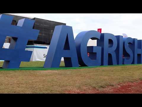 Grupo Ferrante na Agrishow 2019