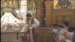 Repeat youtube video 2-9-2014 Liturgy