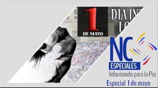 NC Especiales, 1 de Mayo.