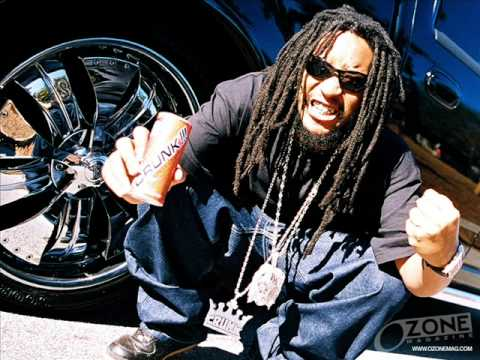 Lil Jon and The Eastside Boyz - Get crunk (feat Bo Hagon)