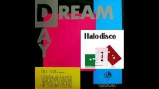 Daydream - Crazy(Italo Disco)HQ