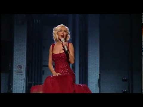 Christina Aguilera - Hurt (Official Live Video)