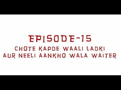 Bollywood Classroom Episode 15