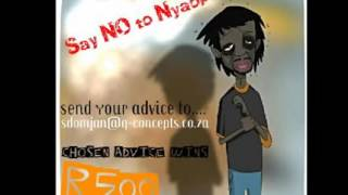 Confessions of a Nyaope boy(1)